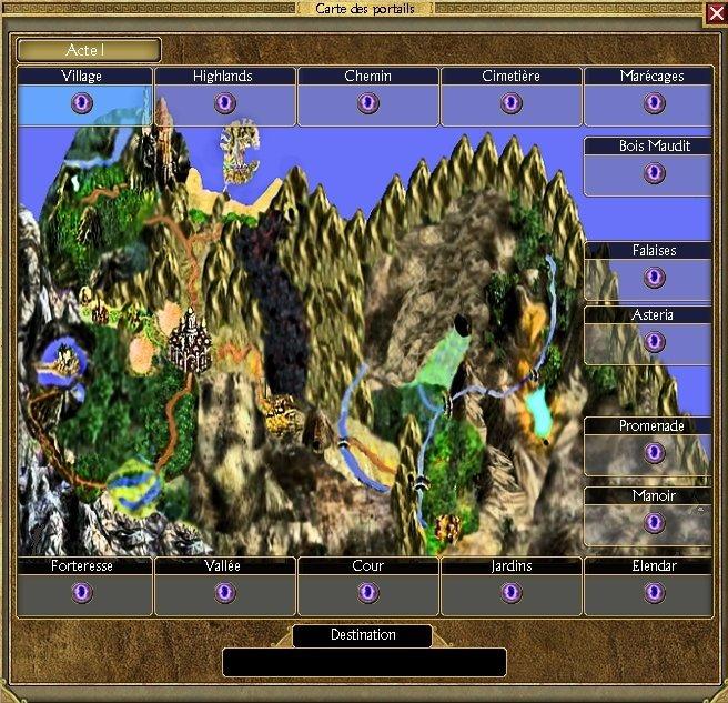 titan quest maps téléchargements