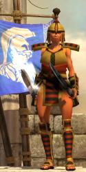 Vêtements impériaux