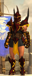 Gardien éternel du Tartare